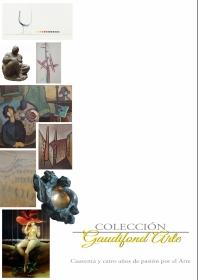 Colección Gaudifond Arte