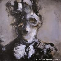Eric Lacombe | GA000 | Artevistas Gallery