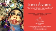 Jana Alvarez ? ?Summer Lippy Upcycling?