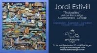 Troballes Art del Reciclatge, de Jordi Estivill.